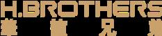 HBRos logo